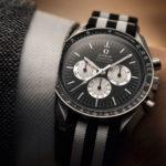 #SpeedyTuesday, el primer reloj online de Omega, vendido en 24 horas