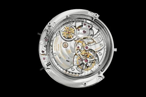 Patek Philippe 5016A Only Watch 2015 - calibre