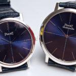 Pre-SIHH 2017: Piaget Altiplano 60 Aniversario. Fotos en vivo y precios