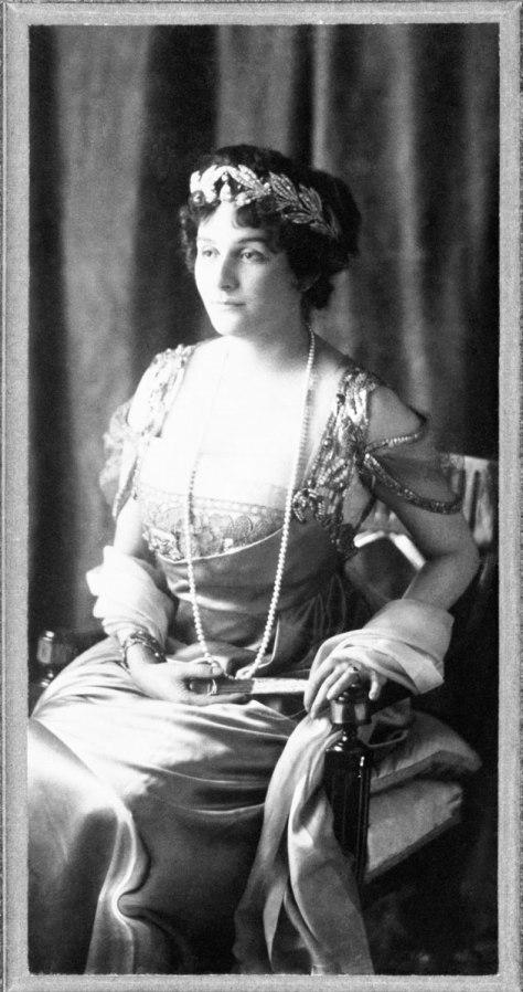 Princesa Marie Bonaparte