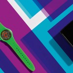 Nuevos Swatch Sistem51