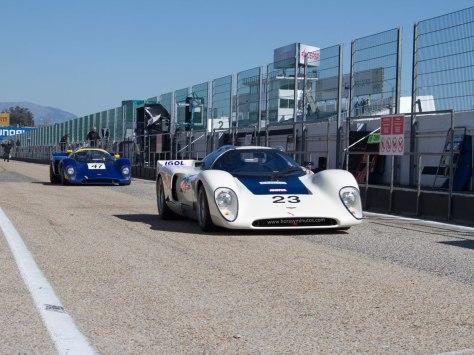 Zenith-El-Primero-36.000-vph-Classic-Cars-El-Jarama-Classics-1-Horasyminutos