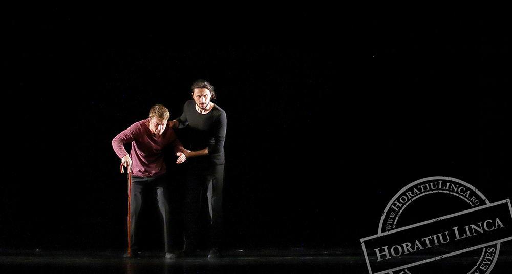 teatru – necuvinte – 08 Adrian Nour si Toni Dumitrescu copyright Horatiu Linca