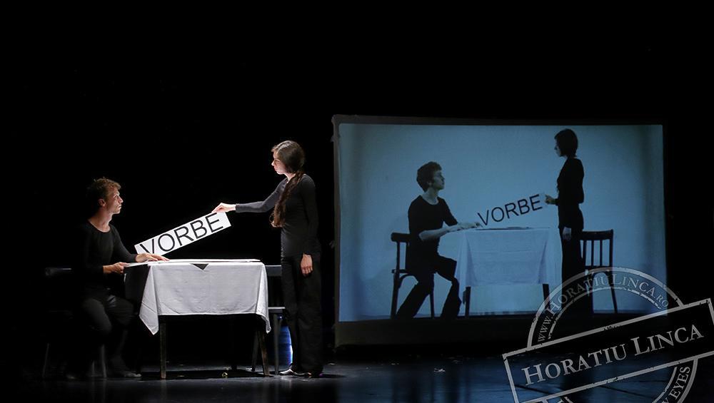 teatru – necuvinte – 25 Ana Pepine si Toni Dumitrescu copyright Horatiu Linca