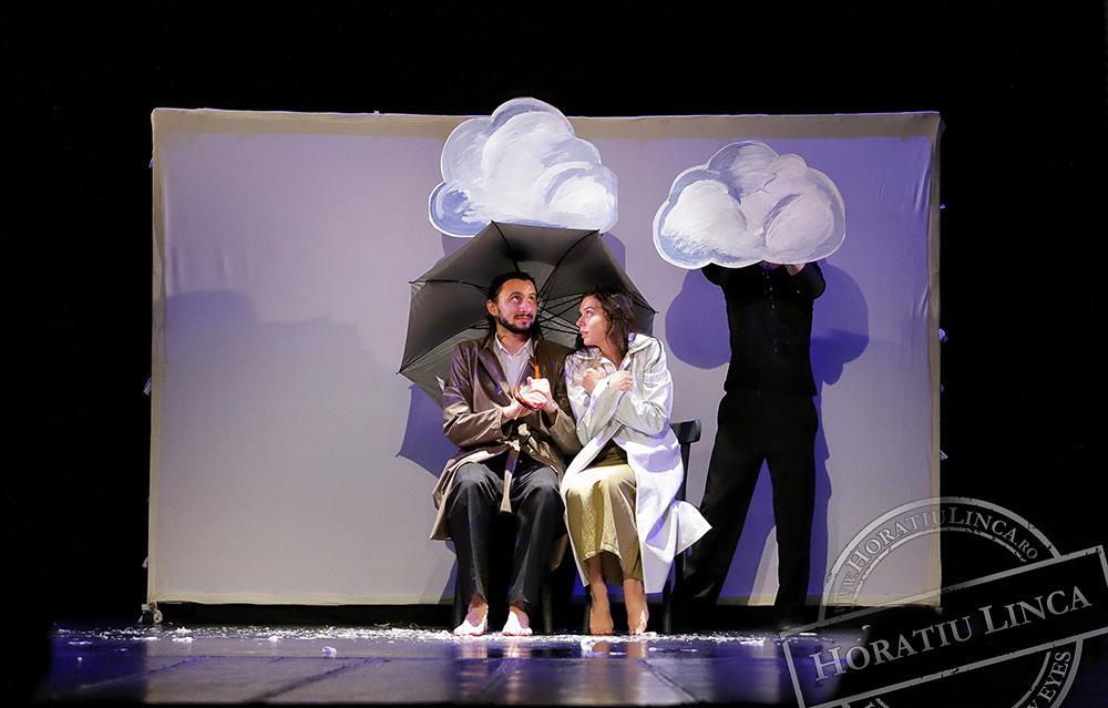 teatru – necuvinte – 27 Adrian Nour, Ana Pepine, Toni Dumitrescu si Vadim Rusu copyright Horatiu Linca
