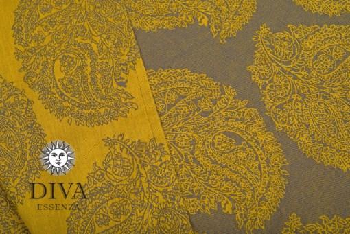 Savana, a gyönyörű és új szín a Divától!