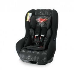 Lorelli Beta+ autósülés 0-18kg - Black&Red Car 2017