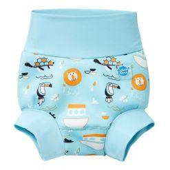 Happy Nappy mosható úszópelenka – Noé bárkája
