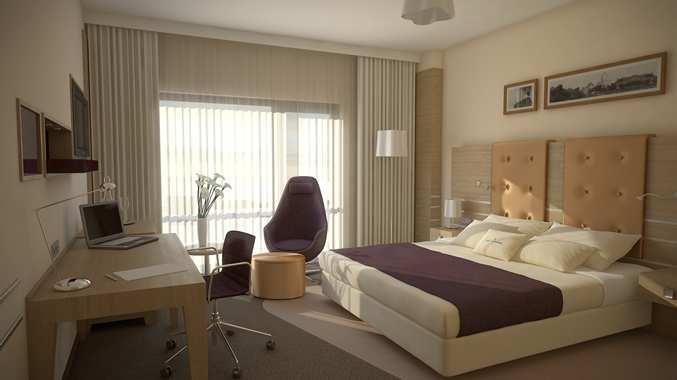 hoteloradea
