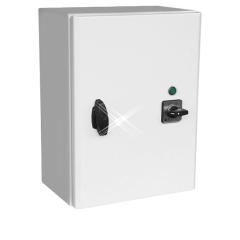 5 Standenregelaar 20.0 ampère – 230 volt