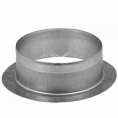 Aluminium flens 500 mm