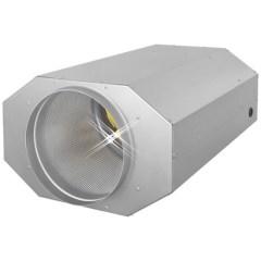 Geïsoleerde buisventilator 3340 m3/h – 3 standen (EMI 400 E2M 01)