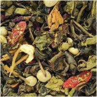 Чай Акаи-Годжи