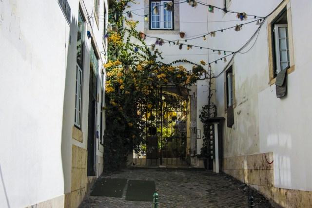 Quartier d'Alfama