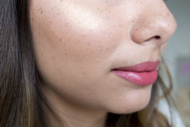 Résultat de l'highlighter après application
