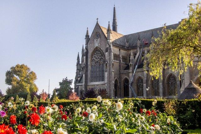 Cathédrale d'Arundel