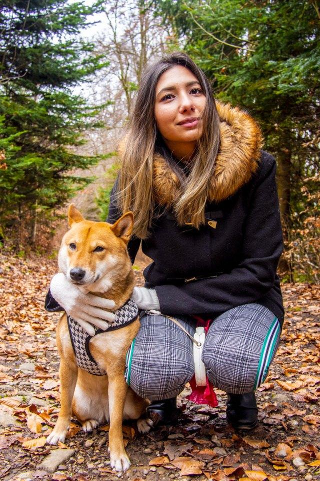 Horeo & Kitsune
