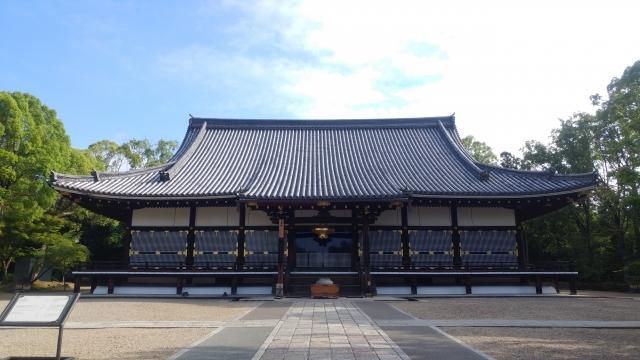 仁和寺のおすすめ写真スポット