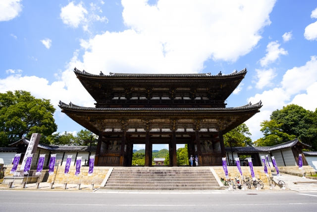 仁和寺の概要