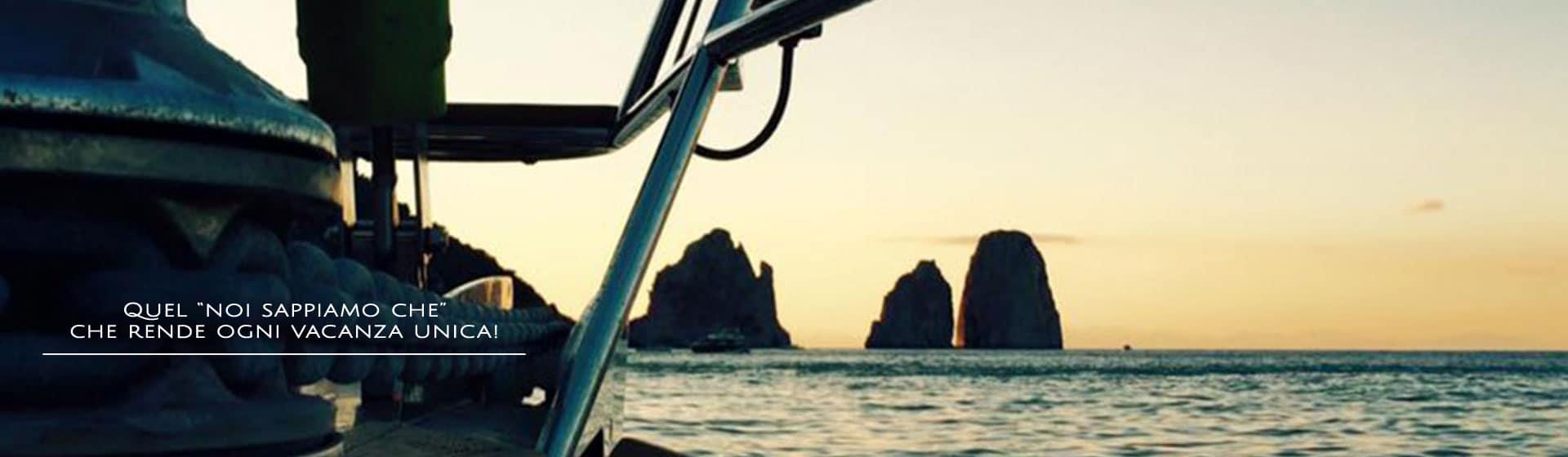 Mar Mediterraneo, charter in barca a vela, vacanze in barca a vela