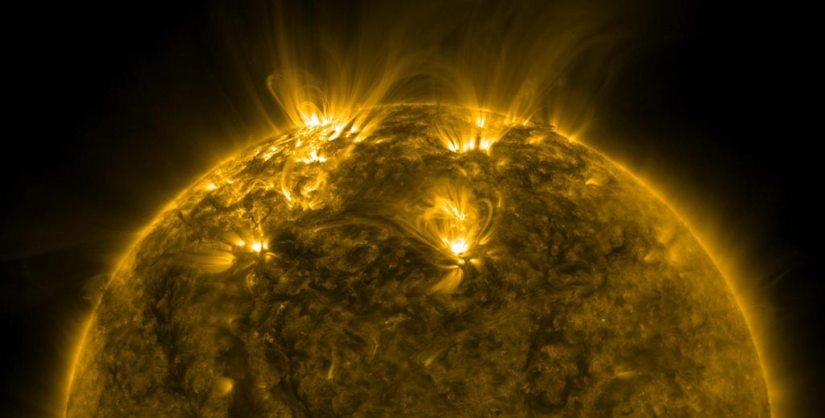 Image Credit - NASA CC BY 2.0