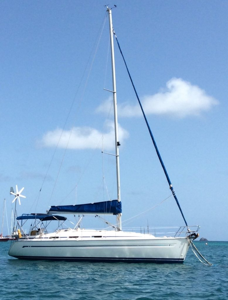 Bavaria 36 For Sale From Horizon Yacht Sales In Grenada