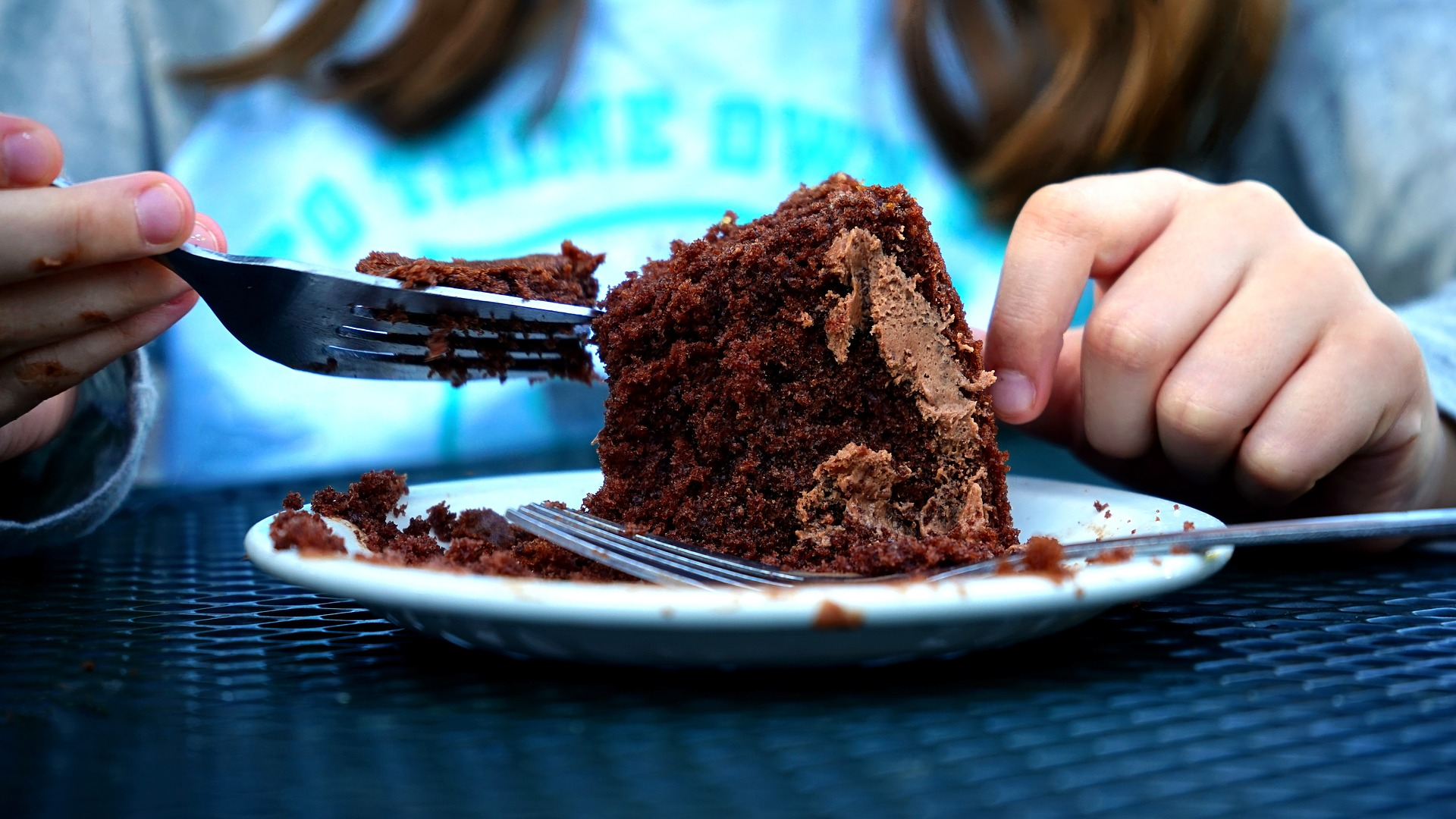 The way emotions affect eating behaviours as well as dieting style can help predict when an eating disorder in an individual may occur. Image credit - Pixabay/MikesPhotos