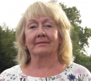 Pam Palmer