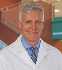 William Hebda, MD