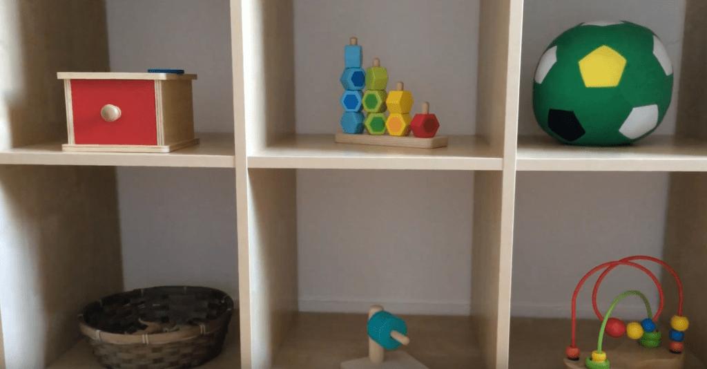 Comment créer une chambre Montessori pour Bébé (0-1 an) ?