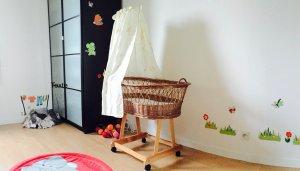 Lit Montessori A Quel Age Mettre Bebe Sur Un Matelas Au Sol