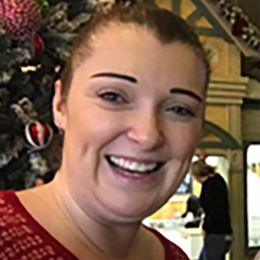 Lynsey Ogilvie