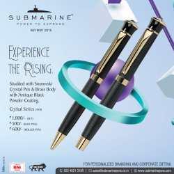 Submarine pen 2