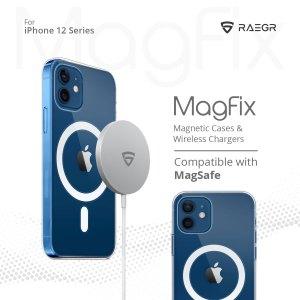 Raegr Magfix Cases
