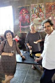 Samedi 9 Juin - Atelier d'œnologie - La Manzanilla