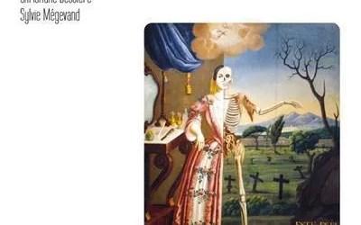 Réédition du livre «La peinture hispano-américaine»