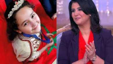 Photo of منى الشاذلي لمريم أمجون: لقد وقعت في غرامك