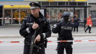 Photo of إخلاء مقر بلديات بألمانيا بسبب تهديدات