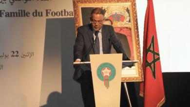 Photo of لقجع: لا بطولة وطنية بدون شركات رياضية