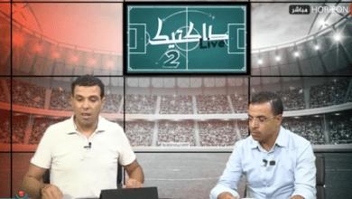Photo of افتتاح الألعاب الإفريقية وهزيمة اتحاد طنجة