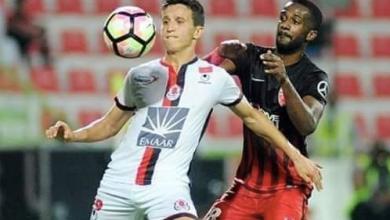 Photo of الاتحاد الرياضي يتعاقد مع اللاعب يوسف الكناوي