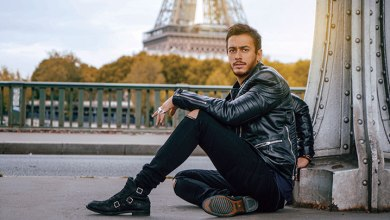 Photo of فيديو طريف لسعد المجرد بشوارع باريس الفارغة بسبب كورونا