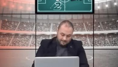 صورة تطاحنات في الكرة المغربية وبدون جدوى