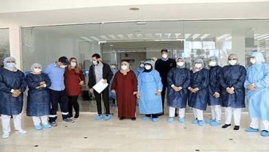 Photo of خمس حالات شفاء جديدة بالمركز الاستشفائي الجامعي بمراكش