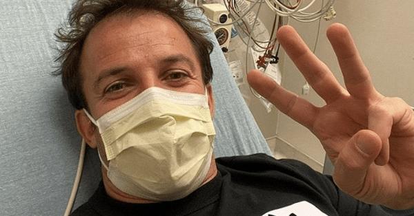 """الأسطورة الإيطالي """"ديل بيرو"""" يرقد في أحد المستشفيات بلوس أنجليس"""