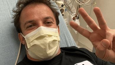 """Photo of الأسطورة الإيطالي """"ديل بيرو"""" يرقد في أحد المستشفيات بلوس أنجليس"""