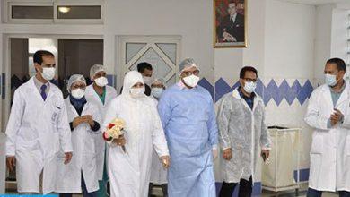 صورة تسجيل 75 حالة شفاء جديدة بالمغرب ترفع العدد الإجمالي إلى 3475 حالة