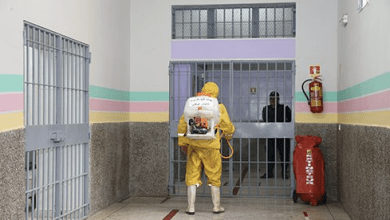 Photo of عدم تسجيل أية إصابة جديدة بكورونا في 75 مؤسسة سجنية من أصل 76