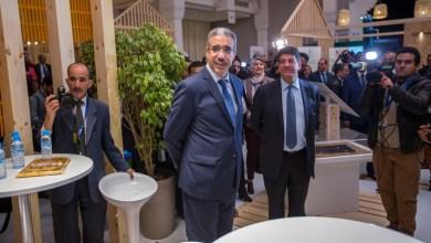 Photo of الشراكة بين المغرب وإيثوبيا موضوع اجتماع بين الرباح ونظيره الإيثوبي