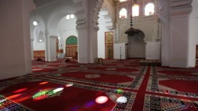 صورة كورونا تصيب 8 خطباء بمساجد سيدي سليمان